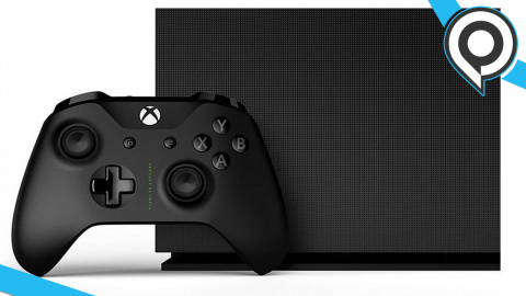 "gamescom : La Xbox One X ""Projet Scorpio Edition"" en pré-commande"