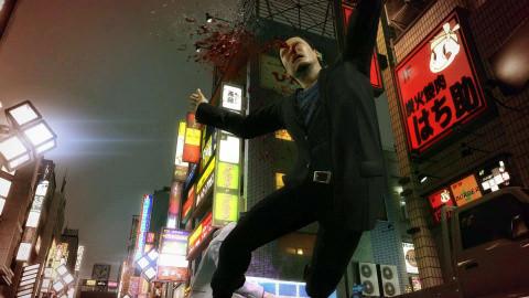 Yakuza Kiwami : Le Remake dans toute sa splendeur