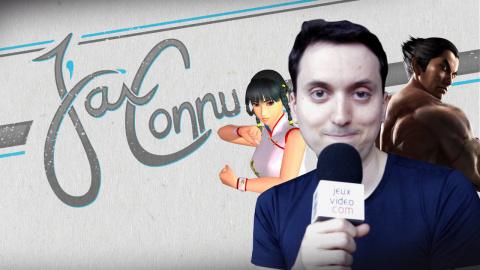 J'ai Connu...La sortie de la Playstation 2