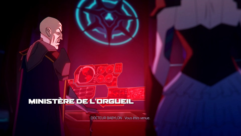 Agents of Mayhem : Une balade dispensable en Corée du Sud