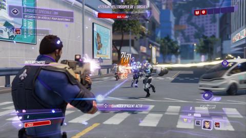 Agents of Mayhem : Une balade dispensable en Corée du Sud