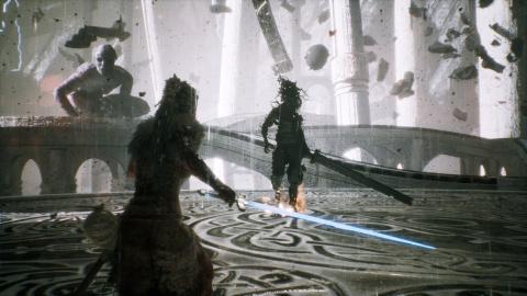 Hela : son monde et son combat
