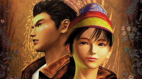 gamescom : Shenmue III s'offre une nouvelle cinématique !