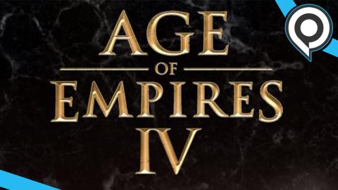 gamescom 2017 : Age of Empires 4 annoncé