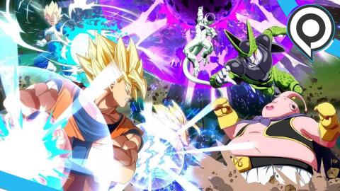 gamescom - Dragon Ball FighterZ : Les cyborgs entrent en scène