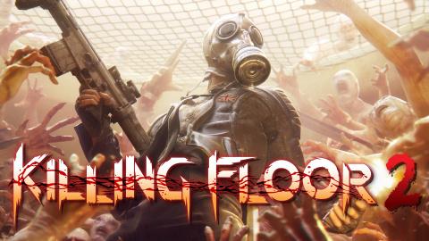 Killing Floor 2 sur ONE