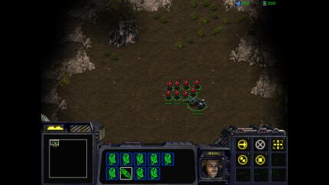 Starcraft Remastered, un dépoussiérage qui a du bon