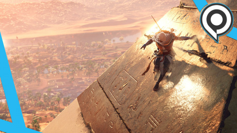 gamescom : Assassin's Creed Origins - Une formule réinventée et séduisante