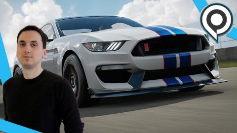 gamescom : Forza Motorsport 7, le porte-drapeau de la Xbox One X