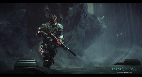 Unchained rejoint la liste des RPG Hardcore — Trailer] Immortal