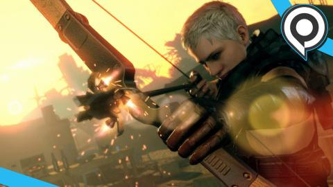 gamescom : Metal Gear Survive - Un désamour mérité ?