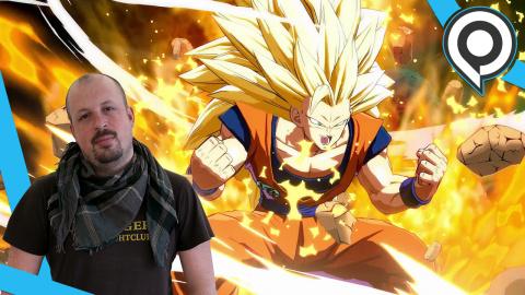 gamescom - Dragon Ball FighterZ : un jeu de combat riche et technique