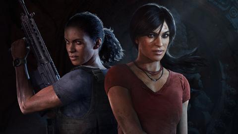 Uncharted: The Lost Legacy, les femmes prennent le pouvoir