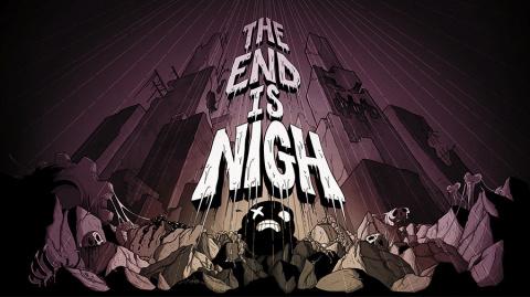 The End Is Nigh : symphonie en larmes