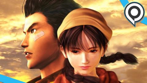 gamescom : Shenmue 3 souhaite moderniser son héritage