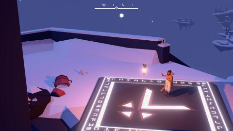gamescom 2017 : AER, l'exploration au gré du vent !