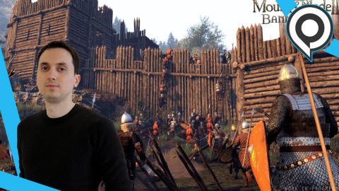 gamescom : Mount & Blade II se dévoile un peu plus