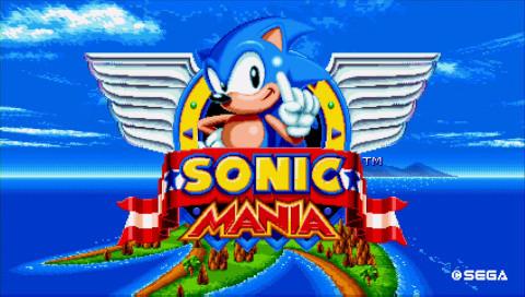 Sonic Mania : Un potentiel DLC repéré sur Steam