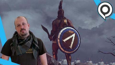gamescom : Total War : Arena, des batailles en 10vs10