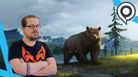 gamescom : Northgard, les vikings partent en mode campagne
