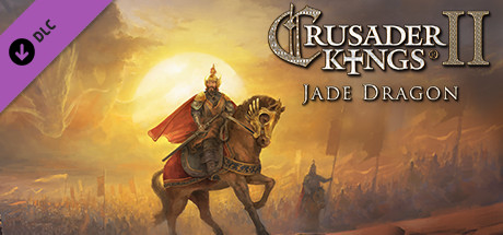 Crusader Kings II : Jade Dragon