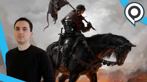 gamescom : Kingdom Come Deliverance, on est retourné guerroyer dans ce RPG réaliste