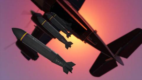 GTA Online : La mise à jour Smuggler's Run prend son envol