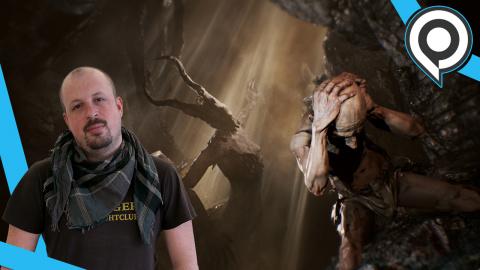 gamescom : Agony, une descente aux Enfers saisissante