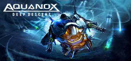 Aquanox Deep Descent sur PS4