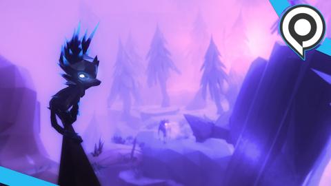 gamescom : Fe - La nouvelle caution indé d'EA