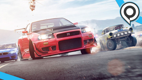 gamescom : Need for Speed Payback, un Open World hollywoodien