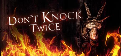 Don't Knock Twice sur PS4