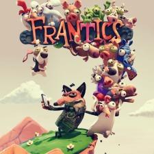 Frantics sur PS4