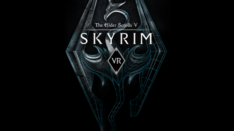 The Elder Scrolls V : Skyrim VR