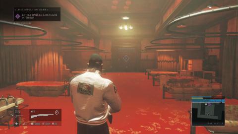 Mafia III : Le Signe des Temps, magie noire et secte au programme