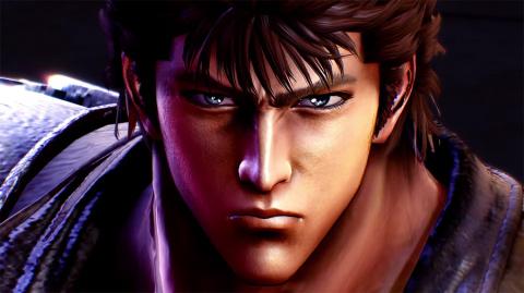 Yakuza Studio annonce un nouveau jeu Ken le Survivant