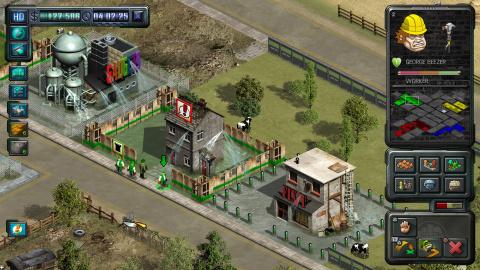 Constructor HD : un retour par la petite porte