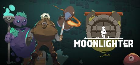 Moonlighter sur PC