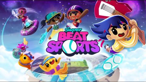 Beat Sports Demo