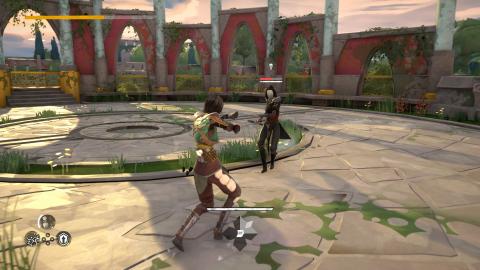 Absolver : Une nouvelle voie pour le jeu de combat