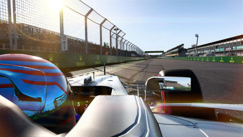 F1 2017, une version clairement supérieure