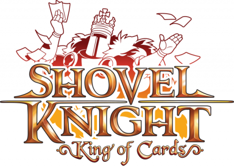 Shovel Knight : King of Cards sur WiiU