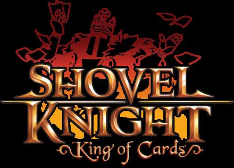 Shovel Knight : King of Cards sur Vita