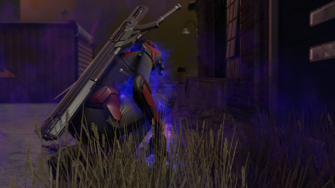 XCOM 2 - War of The Chosen date son Tactical Legacy Pack en vidéo