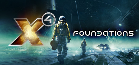 X4 : Foundations sur PC
