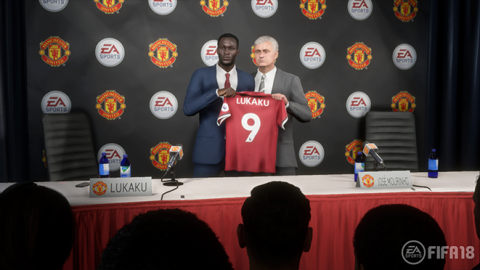 FIFA 18 : Nouvelles images et infos pour le mode carrière