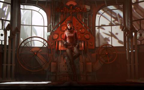 Dishonored : La Mort de l'Outsider : un stand alone pensé comme un jeu complet