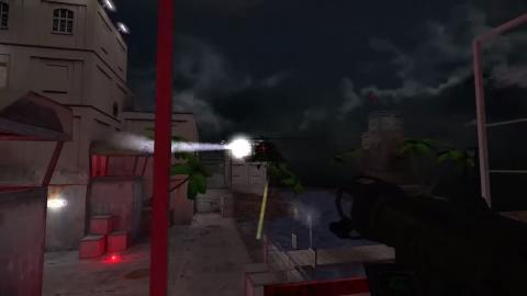Half-Life : CAGED - Un mod créé par un ancien de Valve apparaît sur Steam