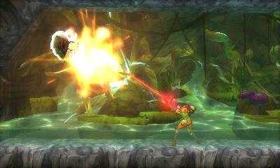 Metroid Samus Returns : Un des meilleurs jeux d'action/aventure 2D de ces dernières années !
