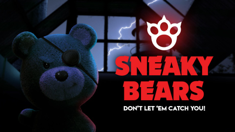 Sneaky Bears sur PS4